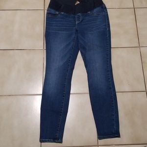Old Navy Maternity Jeans Size 8